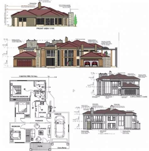 ad house plans house plans and building construction polokwane olx co za