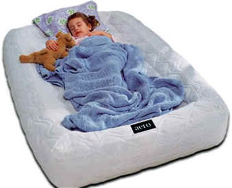 aerobed sleep away child bed express delivery uk