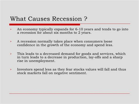 receding definition recession financial crisis in india
