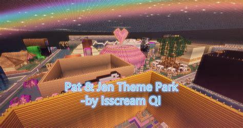 theme park maker pat jen theme park by qi updated to 1 6 4 maker
