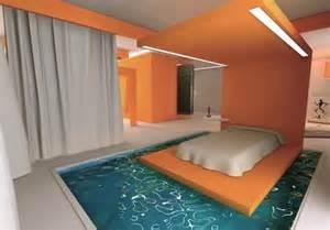 chambre aquatique