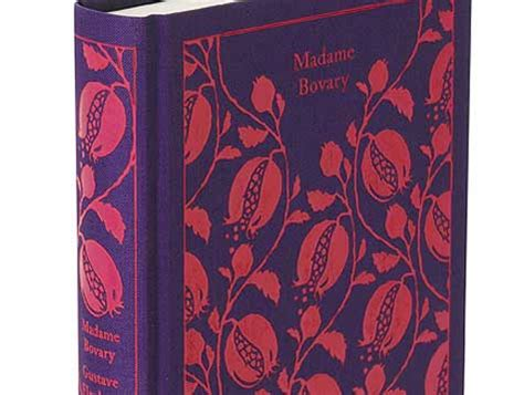 madame bovary penguin clothbound 0141394676 madame bovary what i ve read lately