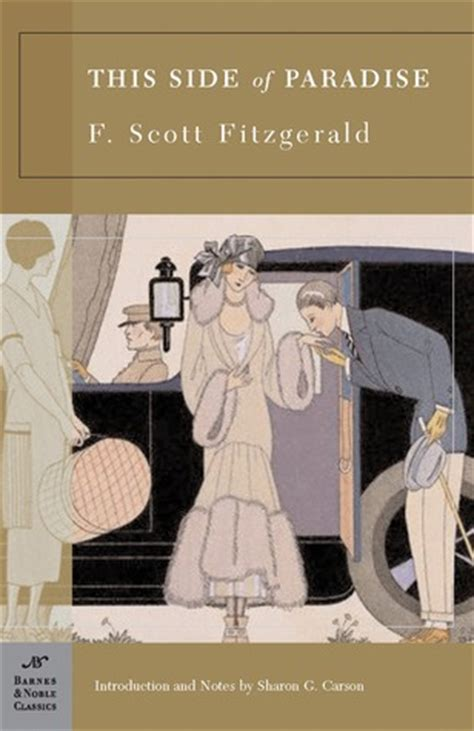 this side of paradise books review this side of paradise by f fitzgerald the