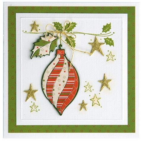 leane creatif lea bilities die paper patch christmas