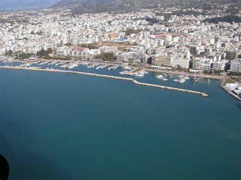 porto patrasso portale grecia
