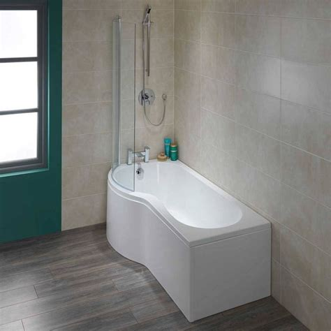screwfix bath shower screens 17 best images about baths that dont need a wall on