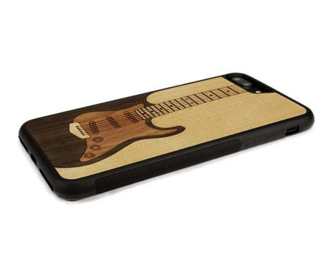 Iphone 7 Wood by Iphone 7 Plus Wood Electric Guitar Wood Iphone 7 Plus