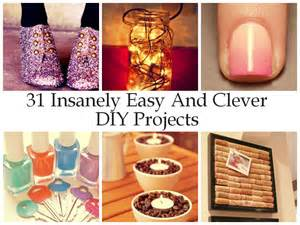 Easy Diy Projects by Pics Photos Diy Projects 31