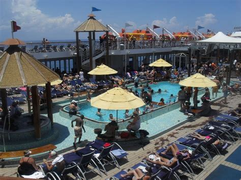what is a lido deck carnival cruise lido deck carnival cruises