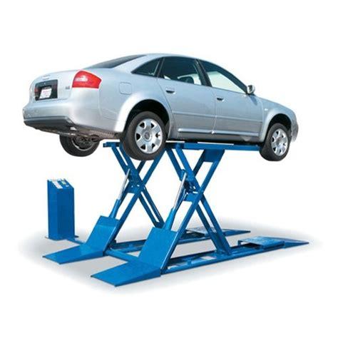low ceiling car lifts quattroworld forums an excellent scissor car lift for
