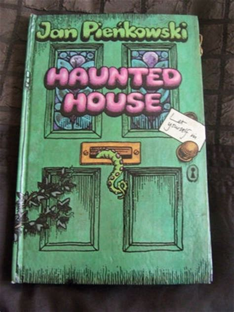 haunted house 1844288749 pop up books