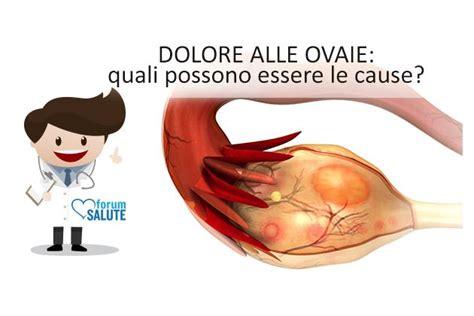 alimentazione appendice infiammata dolore alle ovaie ovulazione e altre cause forumsalute it