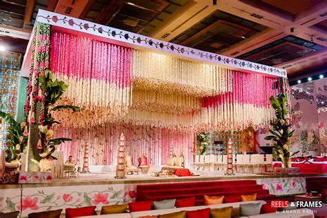 Best Indoor Decor Ideas we spotted at Mesmerizing Weddings