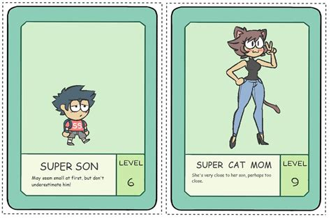 ok ko pow card template ok ko fan characters by newtypehero on deviantart