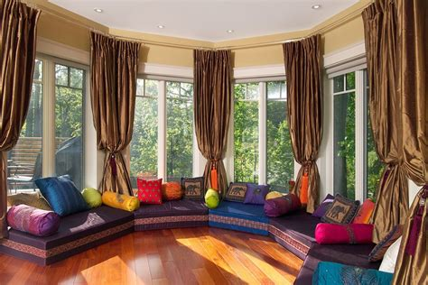 curtains for bedroom indian beautiful brown curtains family room indian with bali bedroom