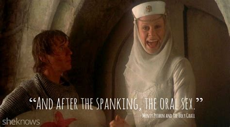 best monty python 15 best quotes from quot monty python and the holy grail