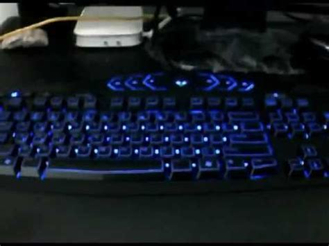 Mouse Macro A7x part1 alienware tactx keyboard doovi