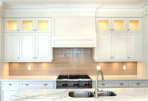 shaker style crown molding crown molding kitchen cabinet
