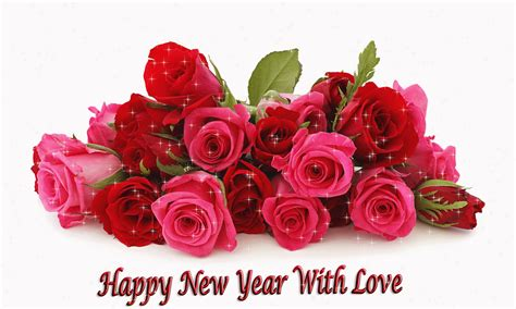 flowers image for new year wallpapers background