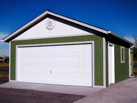 premier pro ranch garage tuff shed