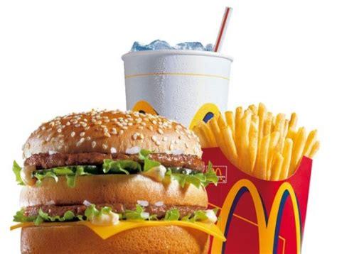 mc cuisine best and worst food at mcdonald s skinnytwinkie