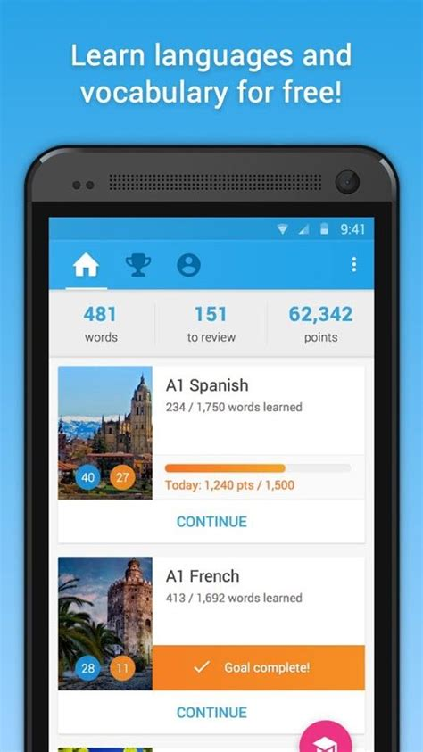 what language are android apps written in 5 best android language apps in 2016