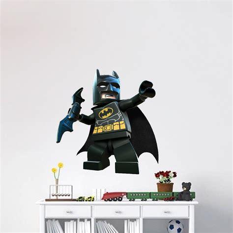lego batman wallpaper mural lego batman wall decal superhero wall design the dark