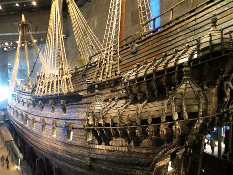vasa ship museum best 25 vasa ship ideas on sailing ships