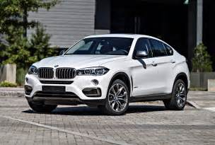 Bmw X6 Review Bmw X6 4x4 Review 2014 Parkers