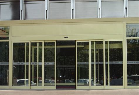 Automatic Aluminium Sliding Doors by Alibaba Manufacturer Directory Suppliers Manufacturers