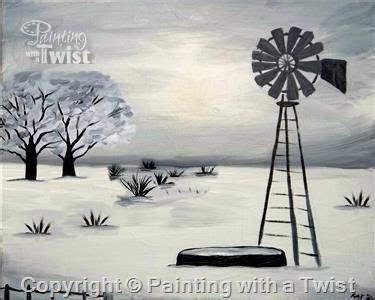 paint with a twist san angelo open to west blanket of snow 11 16 2015