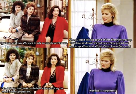 designing woman tv show designing women quotes quotesgram