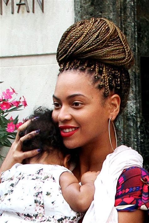 Beyonce Bun Hairstyles by Releases Most Searched For Hair Trends Styleicons