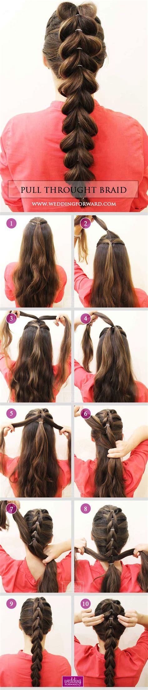 diy hairstyles 36 braided wedding hair ideas you will love more braided