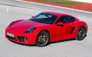 Porsche Camen Drive2014 Porsche Cayman S New Cars Reviews