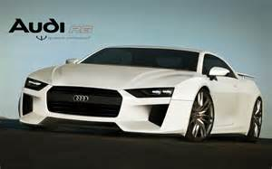 audi r6 by wizzoo7 on deviantart
