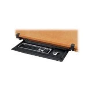 Deskready Keyboard Drawer by Fellowes Fel8038302 Designer Suites Deskready Keyboard