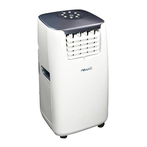 Ac Portable 1 Juta newair 14 000 btu portable air conditioner ac 14100e the