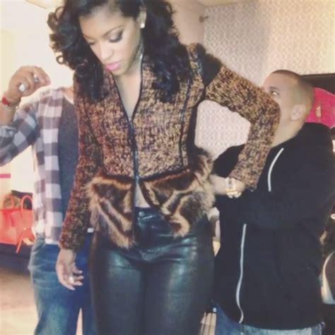 who is porsha williams hair stylist wardrobe query porsha williams stewart s bethenny show j