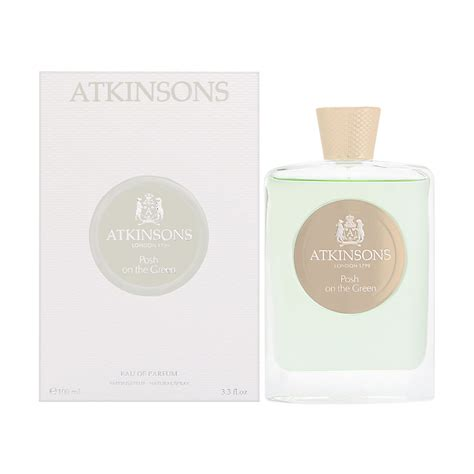 Parfum Posh Di Indo ean 8002135126589 atkinsons posh on the green edp eau de