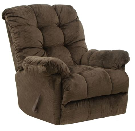 rocker recliner with massage and heat catnapper nettles chaise rocker recliner with deluxe heat