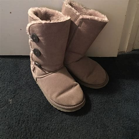 boots that look like uggs black boots that look like uggs