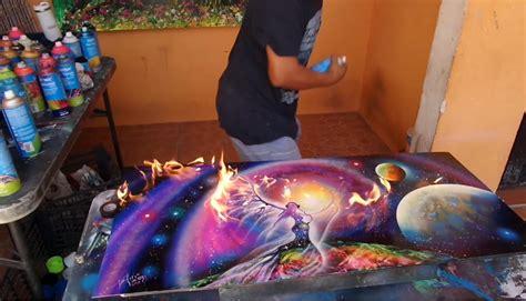 spray paint jimenez s day spray paint