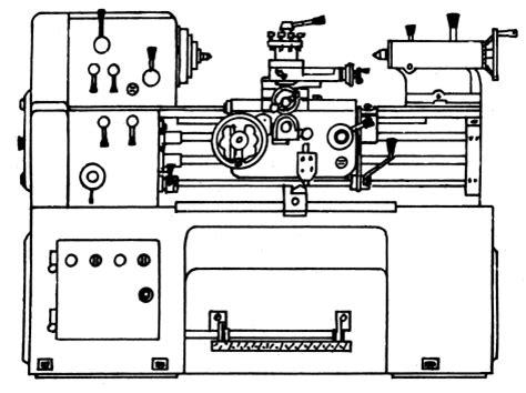atlas lathe parts diagram diagram of a lathe machine diagram free engine image for