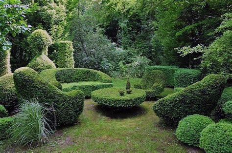 art of gardening amazing green dragon hedge home design