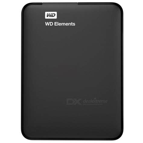 Zeuskomp Wd Element 2tb Hdd Hd Hardisk Harddisk Harddrive External wd elements portable external drive disk hd 1tb 2tb