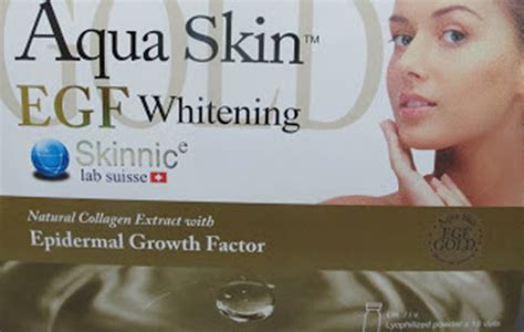 Biome G Alpha Whitening Antiaging whitening products the prazo