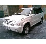 2004 Suzuki Grand Escudo Pictures