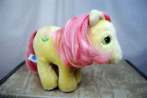 My Pony Fluttershy Flower Picking Original Hasbro 1280 best images about nostalgia on teddy ruxpin and toys
