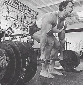 arnold bench max go barefoot to get stronger t nation